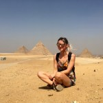 Egypt, The Pyramids of Gisa