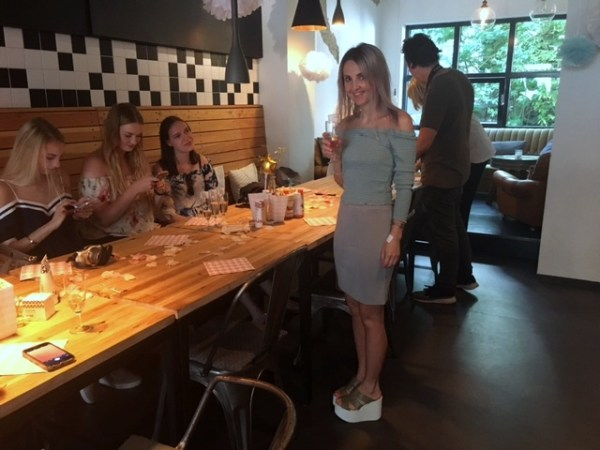 Blogger Brunch in Hannover