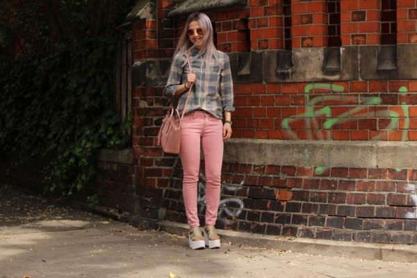 Modebloggr aus Hannover