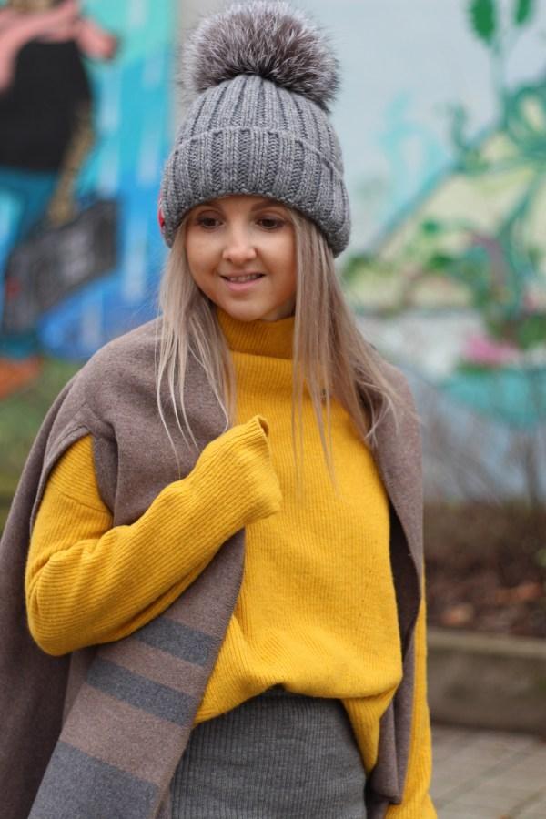 Modeblogger aus Hannover, Promod Total Look, Ugg Australia Boots