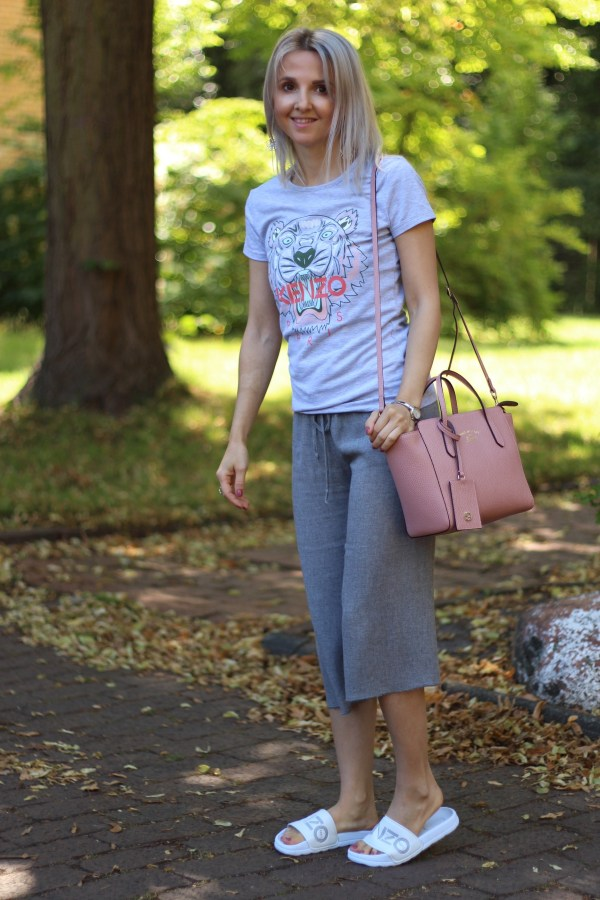 Gucci Swing Tasche, Kenzo T-Shirt, Modeblogger aus Hannover, Kenzo Schuhe
