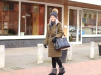Modeblogger aus Hannover, Gucci Marmont Tasche
