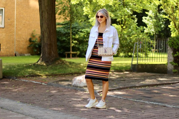 Modeblogger aus Hannover, Fashionblogger from Hannover
