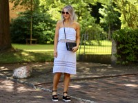 Modeblogger aus Hannover, Fashion Blogger from Hannover, Dsquared2 Tasche