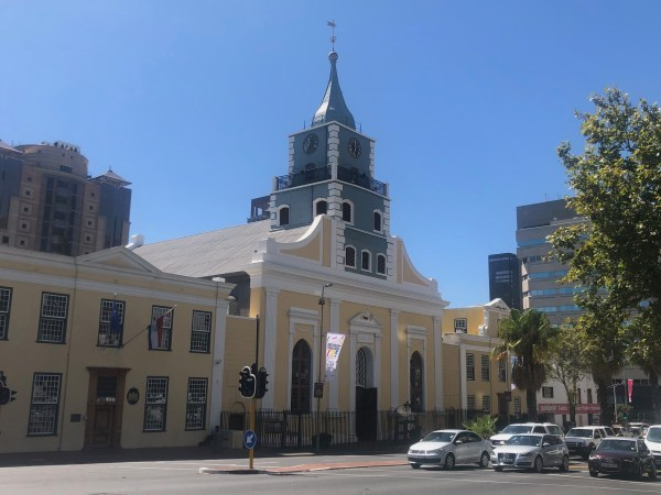 Kapstadt, Südafrika, Cape Town, South Africa