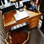 Watch Desk