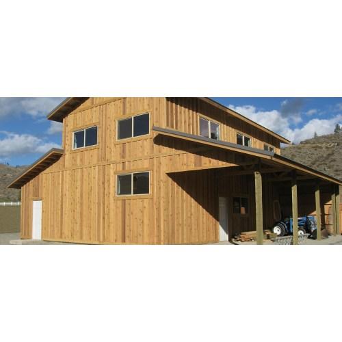 Medium Crop Of Inexpensive Barn Homes