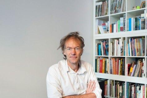 Joost Overbeek van Overburen.