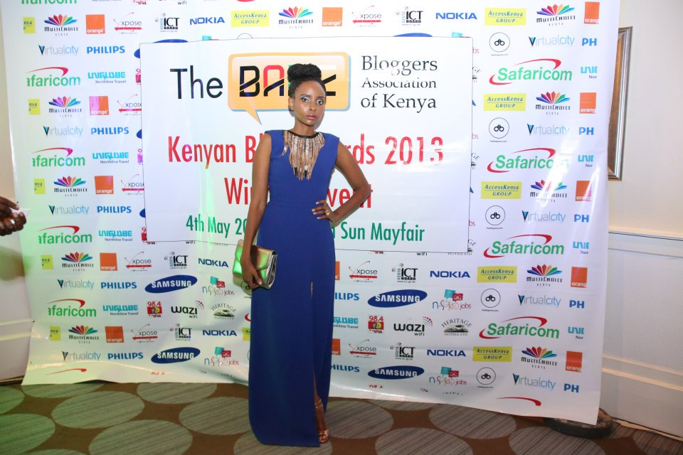 You can now submit your blog for the 2014 BAKE Kenyan Blog Awards