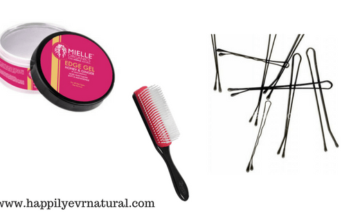 10 things every natural girl needs