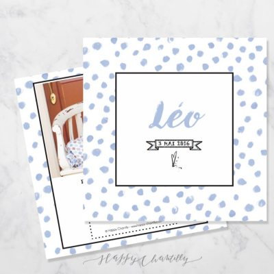 faire-part-naissance-pois-bleu-aquarelle-illustration-happy-chantilly