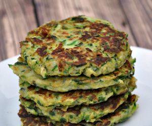 Paleo Zucchini Fritters Recipe