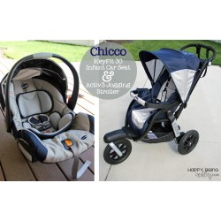 Small Crop Of Chicco Keyfit 30 Infant Car Seat