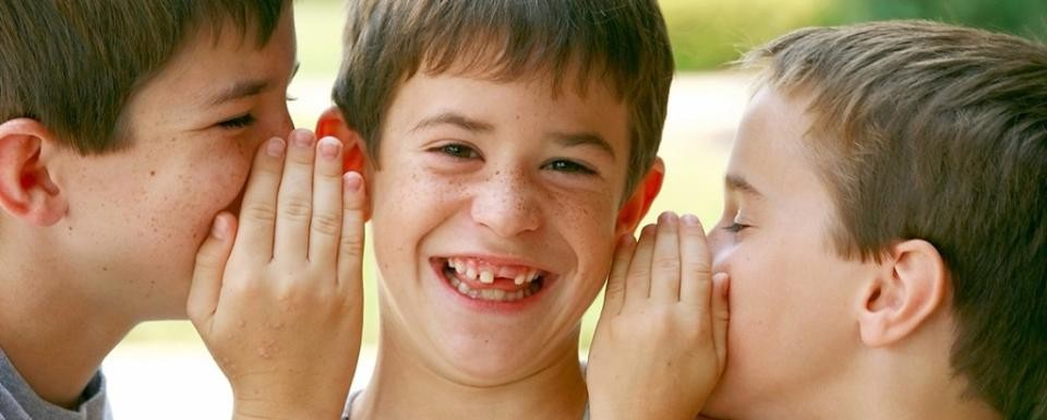 happy ears kids with hearing loss