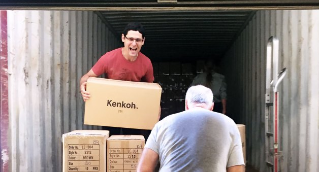 Our New Kenkos Have Arrived: Get A Sneak Peek Here!