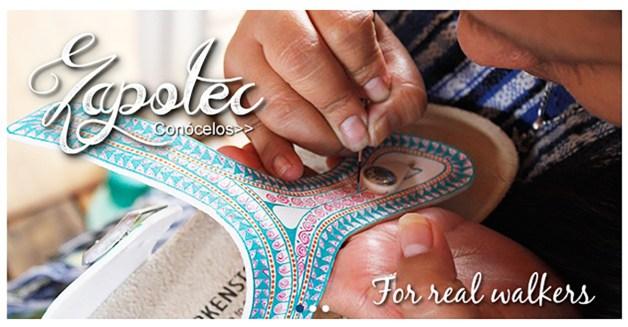 Birkenstock Reveals Handmade Line In Support Of Oaxaca Culture