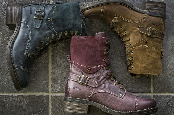 2016 Fall Collection: What Personality Do Your Winter Boots Have?