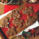 11 Healthy Holiday Cookie Recipes To Try Next