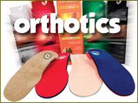 Happy Feet Plus - Aetrex Orthotics