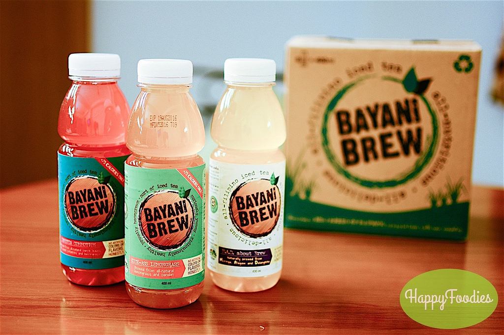 Bayani Brew: More than a declaration of independence from sugary brews