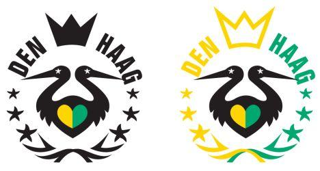 Winning Logo The Hague