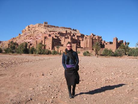 Lara Dunston Morocco