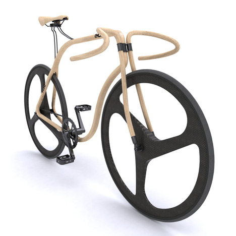 Thonet Bike