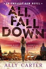 All Fall Down by Ally Carter Review: Not About Spies