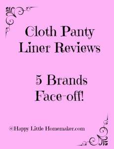Cloth-pantyliner-review