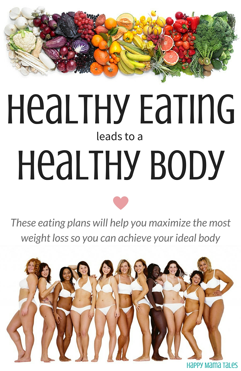 Which Eating Plan is Right for You