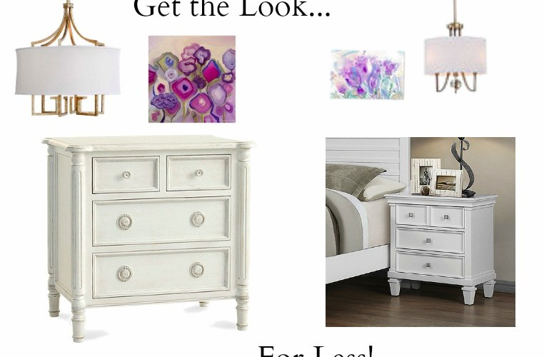 mood board master bedroom
