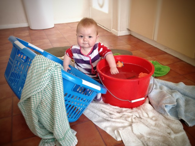 Why Messy Play Is Important