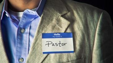 Full-Time Ministry