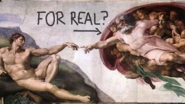 Myths About God