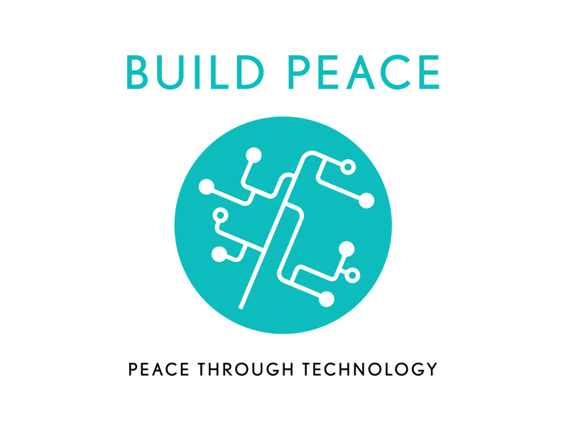 Haptika at the Build Peace Salon