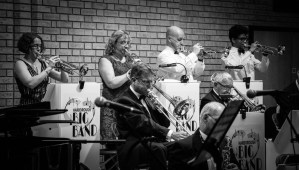 Harborough Big Band