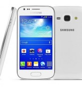 Samsung  Galaxy Ace 4 hard reset in a minute or less