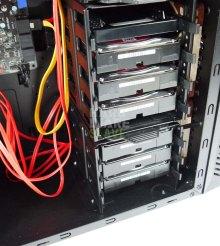 Home Server Build Part 4 – Optimisations