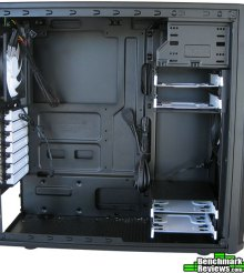 Fractal Design Core 2500 ATX Mid Tower Review
