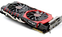 MSI GeForce GTX 980 Ti Gaming OC Review