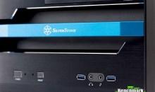 SilverStone Sugo SG12 Micro-ATX Case Review