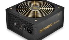 DeepCool DQ750 EVO Quanta 750W Power Supply Unit Review