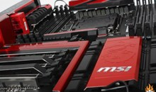 MSI X99A Godlike Gaming Motherboard Review