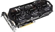 GIGABYTE GeForce GTX 970 WindForce 3X OC 4GB Graphics Card Review
