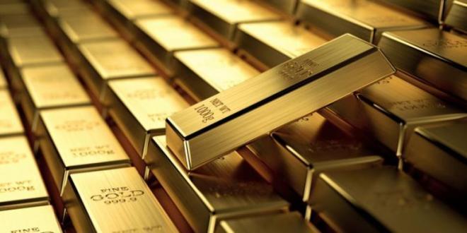 konflik arab iran harga emas dunia melonjak