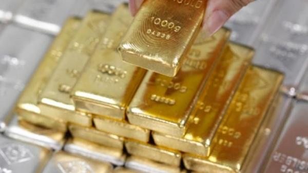 harga emas naik didorong pelemahan ekuitas as