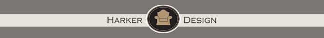 Harker Design- web banner