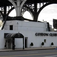 Harlem History: The Cotton Club
