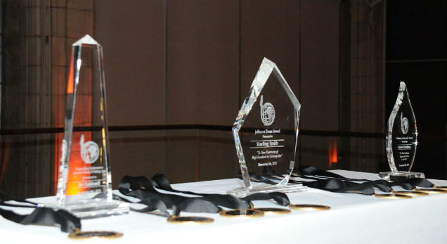 BCA Celebrated 20th Anniversary Cultural Awareness Salute Gala