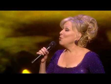 Bette Midler, Wind Beneath My Wings